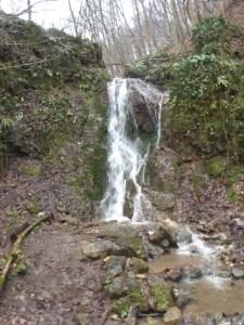 Dumbovački vodopad
