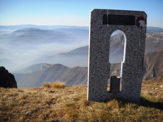 Spomenik i vidikovac