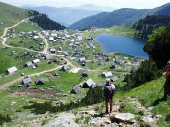 Prokoško jezero