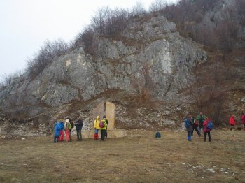 Spomenik bitci na Kukutnici