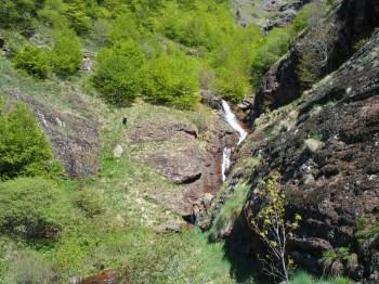 Prvi donji Koprenski vodopad