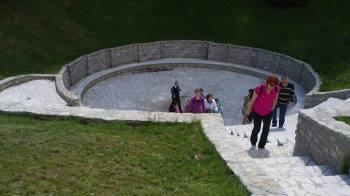 Kameni amfiteatar