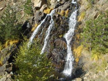 Vodopad Krvavac