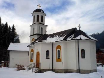 Manastir Pjenovac