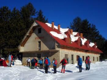 Planinarski dom ,,Studeno,,