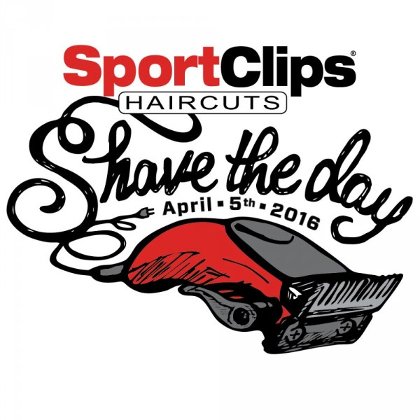 Sport Clips Haircuts Shave The Day Event A St