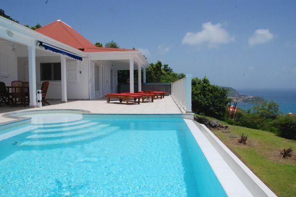 Location Villa HNSN St Barth VIP Immobilier Saint Barth