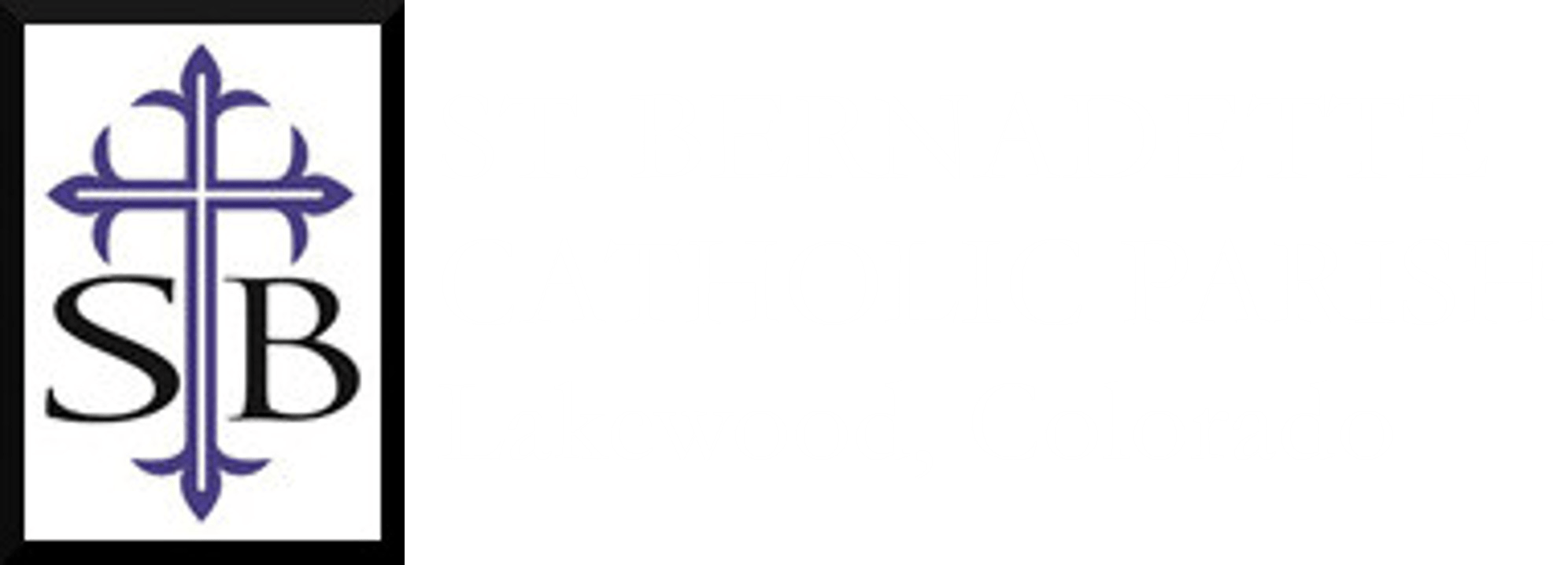 St. Bernadette Catholic Parish Lakewood Colorado