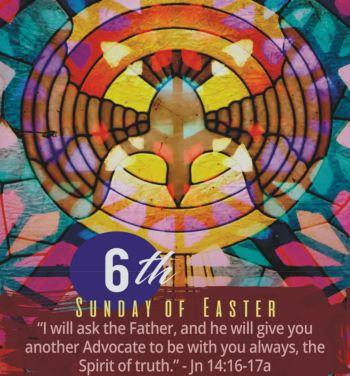 Sixth Sunday of Easter Image
