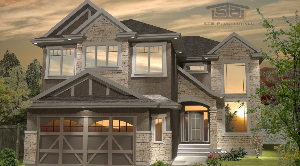 Residential design and drafting for edmonton and alberta about stb home design malvernweather Gallery