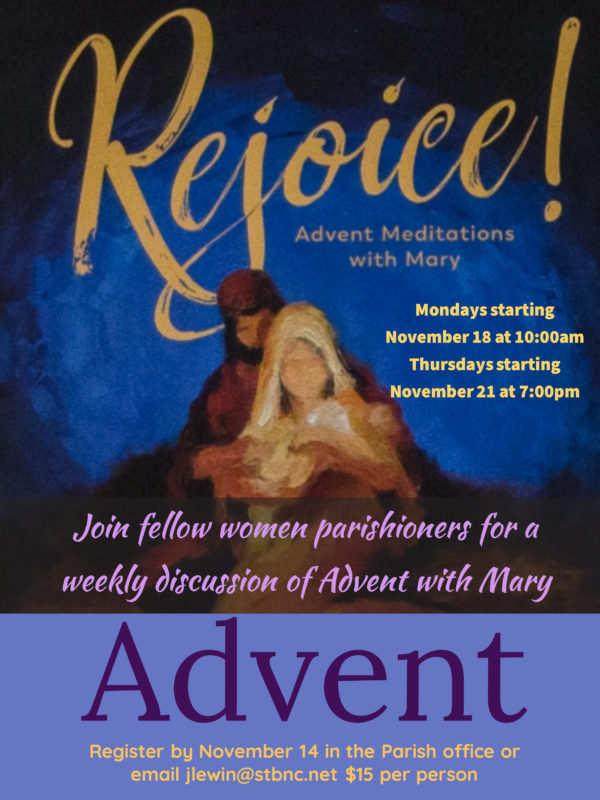 Advent Rejoice with Mary-5