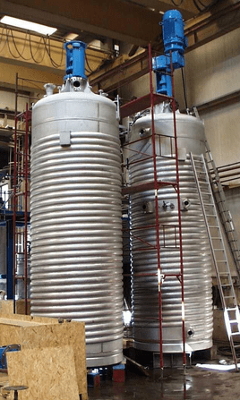 Stc Engineering Gmbh Fermenter Digester