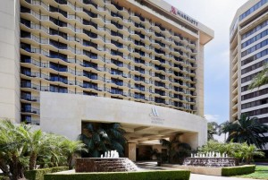Annaheim Marriott for 2016 STC Summit