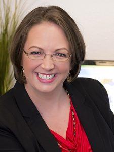 April Merritt of Ilios Digital Organizing