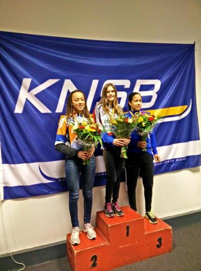 Jade huldiging Zuid-Hollands kampioenen