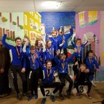 Deelnemers Andries Kwikbokaal 2019