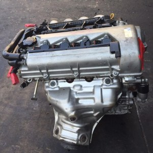 Used JDM 0206 Toyota Corolla S 18L (2ZZGE) | JDM Engines
