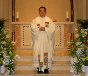 Fr. Joseph Gaspar Hugo