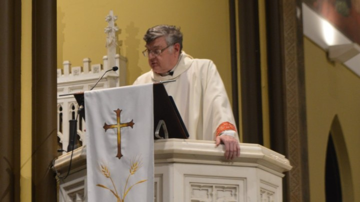 9 AM Mass Resumes on October 18