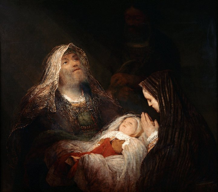 Solemnity of the Holy Family – Trusting and Laughing with the Lord