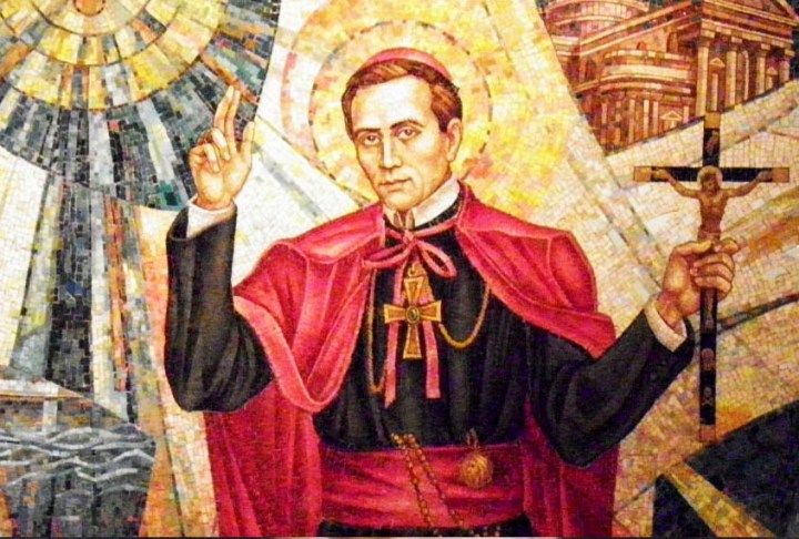 Feast of St. Neumann