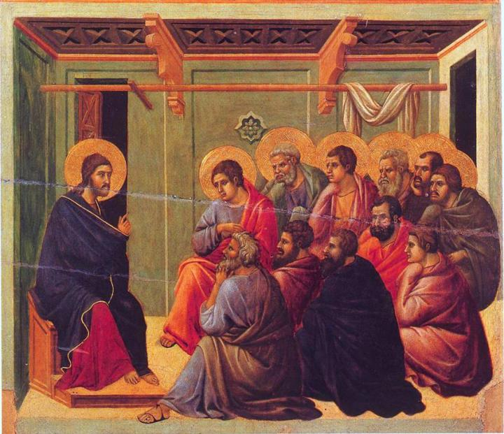 7th Sunday of Easter – Treating All as Brothers and Sisters