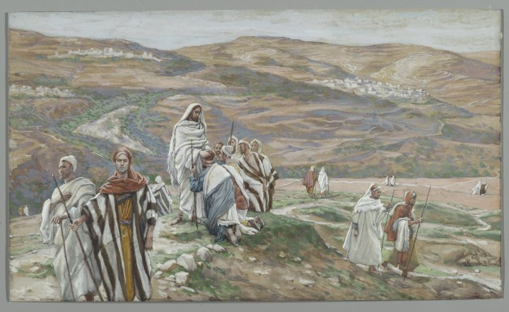 15th Sunday in Ordinary Time – Fulfilling Our Being