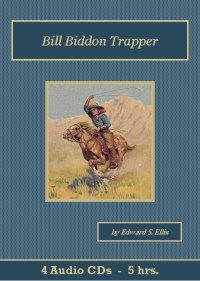 Bill Biddon Trapper Audiobook CD Set - St. Clare Audio