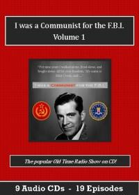 Old Time Radio Audio CD Set's