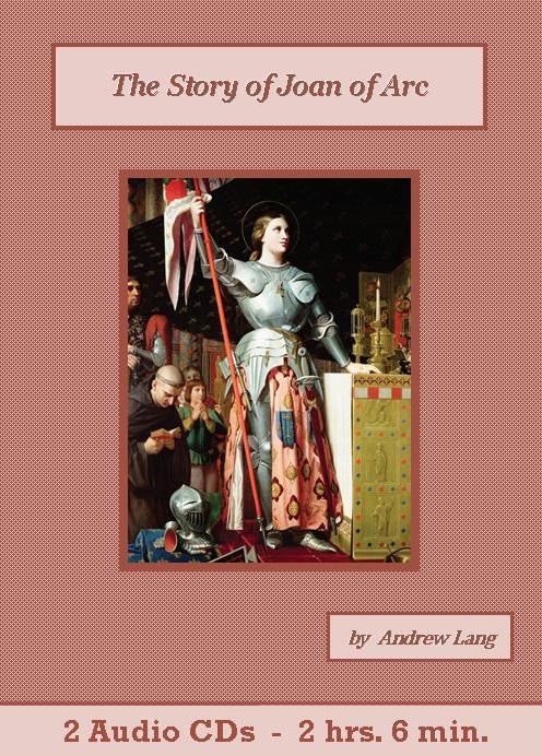 Story of Joan of Arc, The - St. Clare Audio