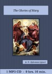 The Glories of Mary MP3 - St. Clare Audio