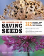 Books - Saving Your Own Seeds