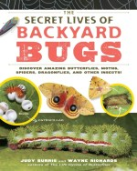 Secret Lives of Backyard Bugs Books - St. Clare Heirloom Seeds