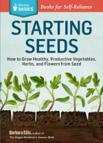 Starting Seeds - St. Clare Heirloom Seeds