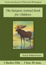 The Burgess Animal Book for Children - St. Clare Heirloom Seeds