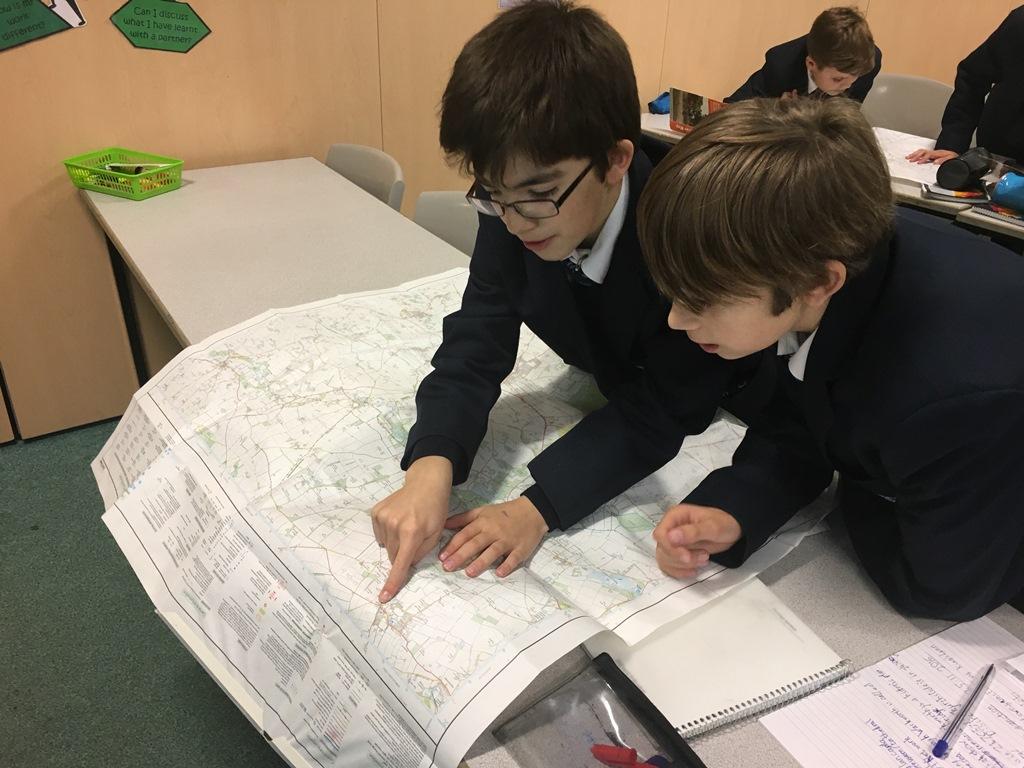 Homework Help Geography Year 7