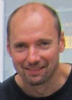 Russ Ward
