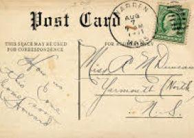 old-postcard