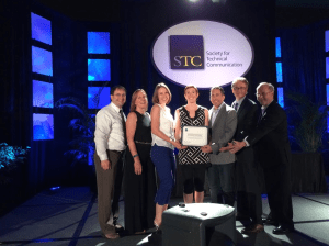 STC PMC Community of Excellence