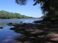 Wild River State Park - St. Croix River