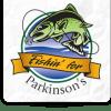 Fishin' for Parkinson's logo