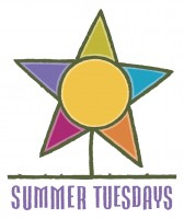 Summer Tuesdays logo