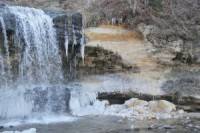 Cascade Falls, Osceola, WI