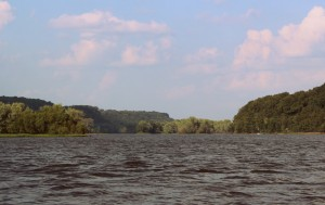St. Croix River near Stillwater