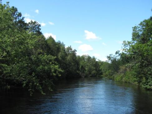 Totagatic River