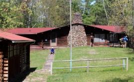Shafer Cabin
