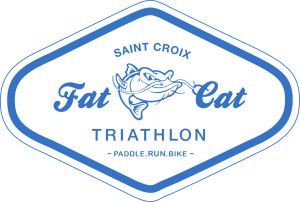 St. Croix Fat Cat logo