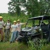 Conservation Corps crew