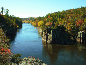 Interstate State Park