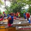 The inaugural St. Croix Fat Cat Triathlon (Photo by Carol Seefeldt via St. Croix Fat Cat)